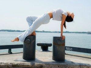8 jours en stage de yoga et bien-être à Perast, Monténégro