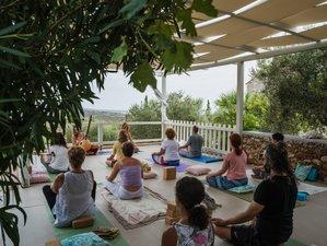 4 Day Nourish Retreat with Yoga and Ayurveda in the Beautiful Island of Kithira