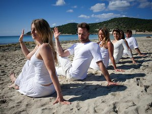 7 Days Ayurveda and Pure Yoga Retreat Ibiza