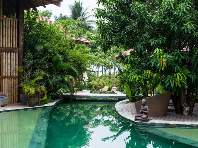 6 Days Costa Rica Yoga Retreat