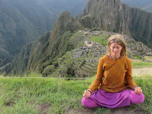 13 Days Sacred Valley Meditation and Yoga Retreat in Peru
