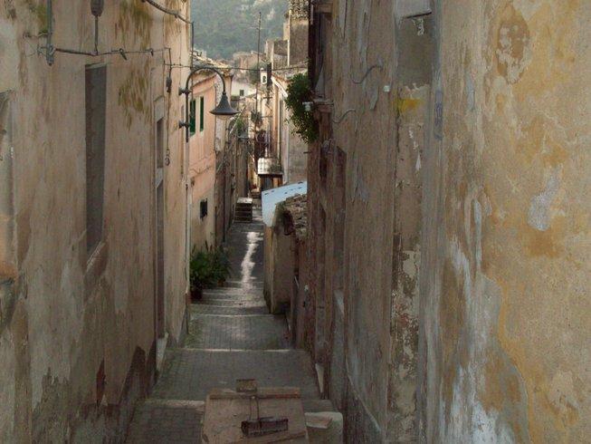 6 Tage Yoga Retreat in Sizilien, Italien