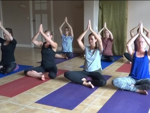 5 Day Relaxing Meditation Yoga Retreat in a Monastery near the Veluwe