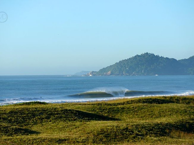 7 Days Surf Camp in Florianopolis, Brazil