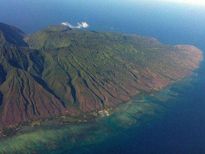 8 Days Paradise Yoga Retreat in Hawaii