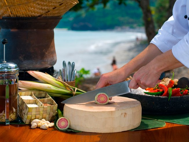 5 Days Bali Cooking Vacations in Indonesia