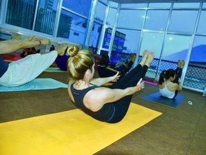 7 jours-100h de formation de professeur de yoga prénatal à Rishikesh, Inde
