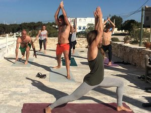 3 Day Yoga Retreat to Recharge Yourself at Auberge de la Plage in Sidi Kaouki