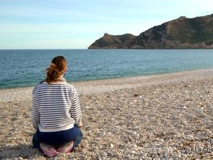 4 Days Relax and Rejuvenate Yoga Retreat in Alicante, Spain