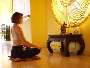 5 Day Online Inner Journey to Discover Meaning and Purpose Yoga Retreat