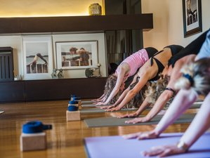 29 Tage 200 Stunden Yogalehrer Ausbildung in Athen, Griechenland