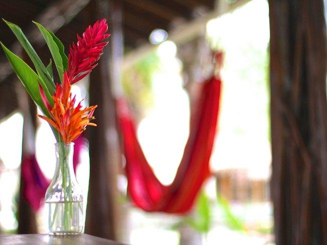 7 Days Ladies Adventure Meditation and Yoga Retreat in Veraguas Province, Panama