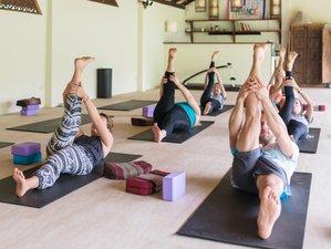 12 Days Inner Beauty Detox and Yoga Retreat in Koh Samui, Thailand