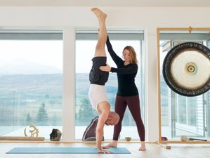 7 Days Intensive Yoga Retreat in Italy