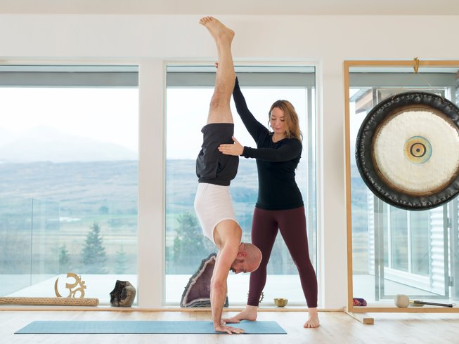 7 Days Intensive Yoga Retreat in Tuscany, Italy