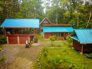 Low Season Bed and Breakfast in Bocas Del Toro, Panama