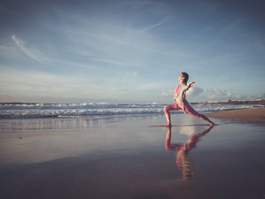 8 Days Ocean Escape Yoga Holiday in Spain