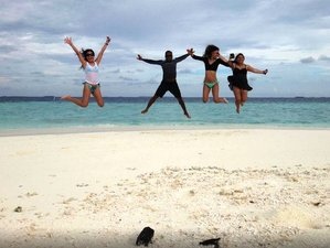 8 Days Culture & Cooking Tours in Fuvahmulah, Maldives