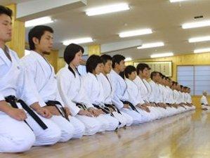 1 Month of Mastering Karate in Tokyo, Japan