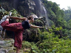 3 Days Himalayan Rejuvenation Meditation and Yoga Retreat in Rishikesh, India