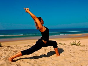 5 Days Yoga Holiday in Colares, Portugal