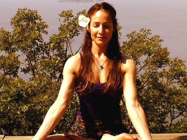 5 Days Yoga and Meditation Retreats in Tuscany, Italy