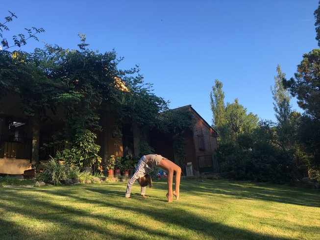 6 Days Luxury Meditation and Yoga Retreat in Spain