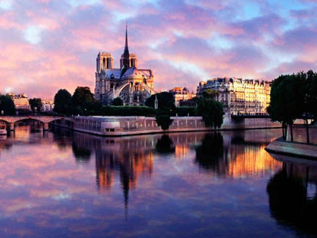 11 Days Culinary Vacations in Paris & Normandy, France