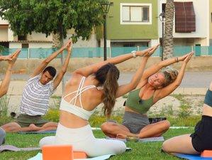 7 Day Intimate Holistic Health Yoga Retreat in Alicante