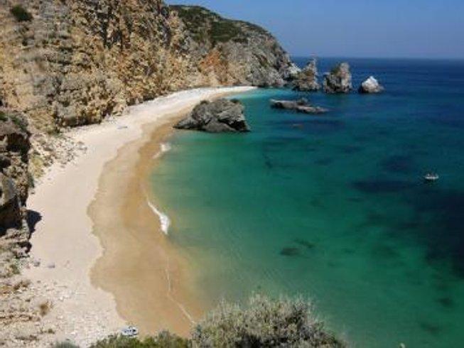 4 días retiro de yoga holístico en Sesimbra, Portugal