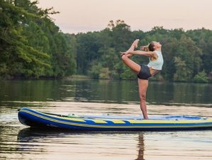 5 Day Camp Restore: Mindfulness and Movement Getaway with Yoga in Tennesse