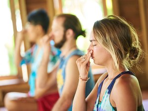 4 Days Meditation and Yoga Vacation in Koh Yao Noi, Thailand