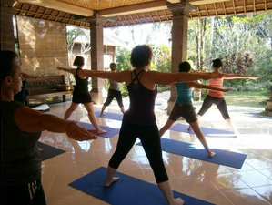 7 Days Iyengar Yoga Retreat in Bali