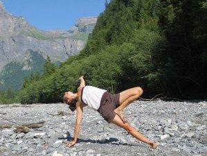 4 días retiro de yoga y coaching para mujeres en Somëns, Francia