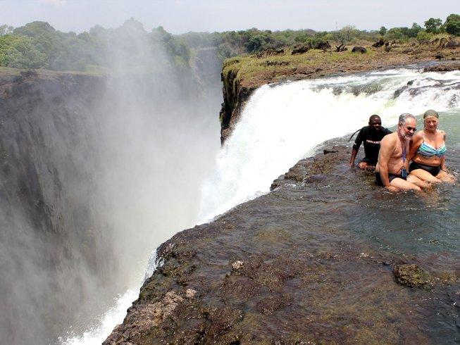 15 Days Budget Safari in Botswana, Zimbabwe, and Namibia