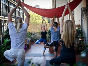 4 Days Ayurveda and Yoga Retreat in Spain
