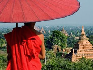 13 Days Cultural Immersion and Yoga Retreat in Myanmar