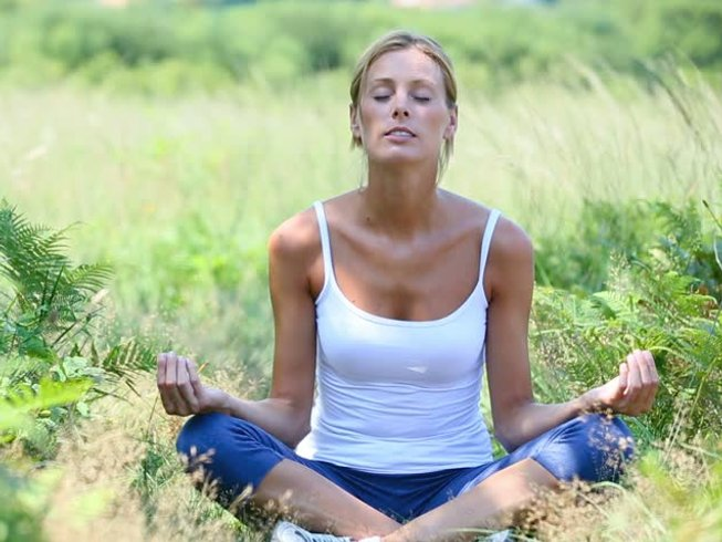 7 Days Meditation and Restoring Yoga Retreat in Rome