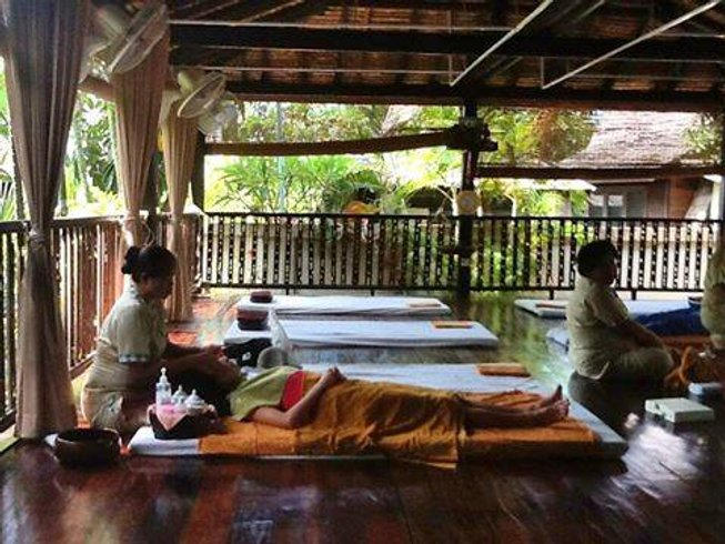 6 Days Detox and Yoga Retreat in Thailand