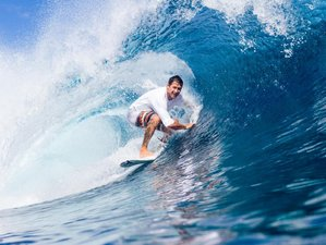 6 Days Surf Trips in Nadi, Fiji