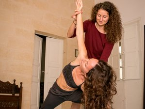 8 Days Customized Yoga Holiday on the Sunny Islands of Malta