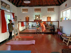 5 Days Holiday with Saatvic Food, Ayurvedic Treatments and Cooking Class in Kochi, Kerala, India