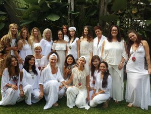 28 Days 200-Hour Kundalini Yoga Teacher Training in Bali