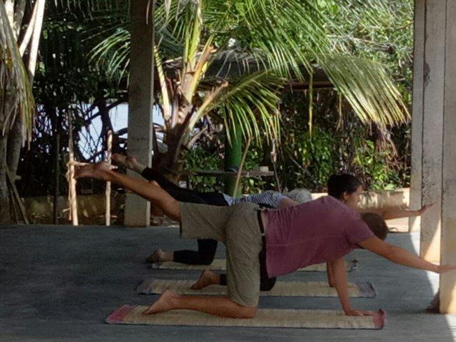 7 Tage Ayurveda Yoga Urlaub in Kalutara, Sri Lanka