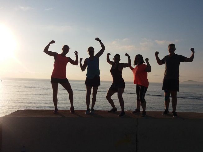 8 Days Fitness and Adventure Boot Camp for Singles in  Alicante, Spain