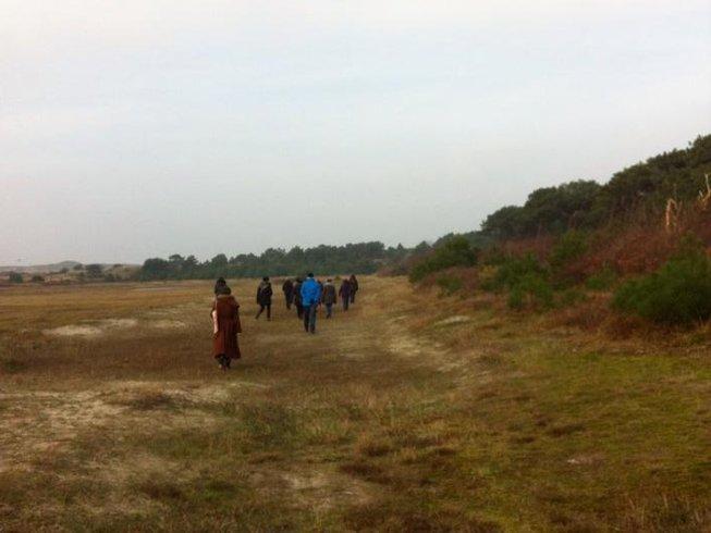 3-Daags Mindfulness, Welness en Yin Yoga Weekend op Vlieland, Nederland