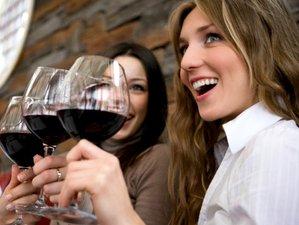 2 Days Okanagan Wine With Spirit Tour in British Columbia, Canada