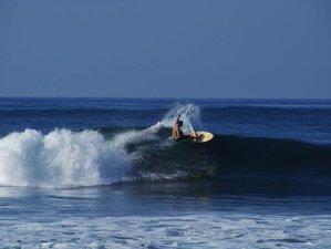 7 Days Intermediate and Advanced Surf Camp La Libertad Department, El Salvador