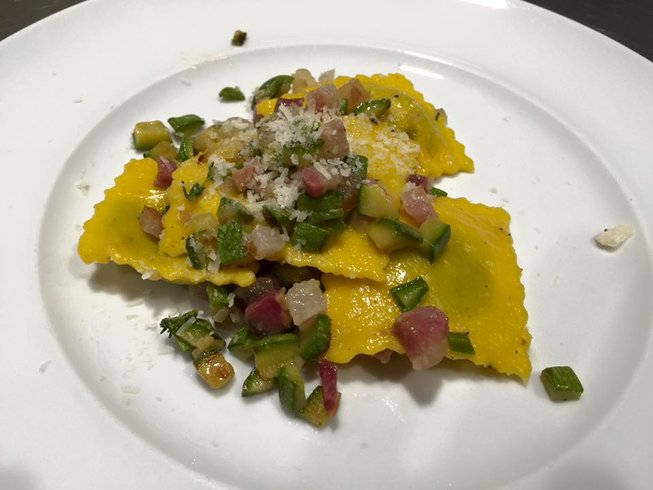 3 Days Luxury Italian Cooking Holiday in Bologna