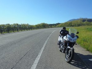 2 Day Unexplored Region Guided Motorcycle Tour in Honshu
